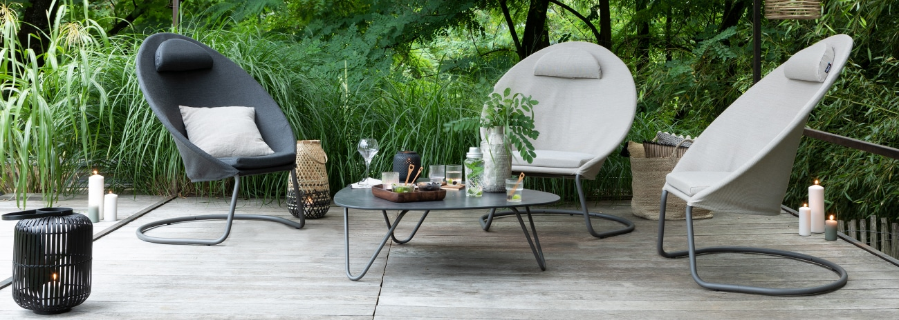 Lafuma Mobilier: French outdoor furniture manufacturer for