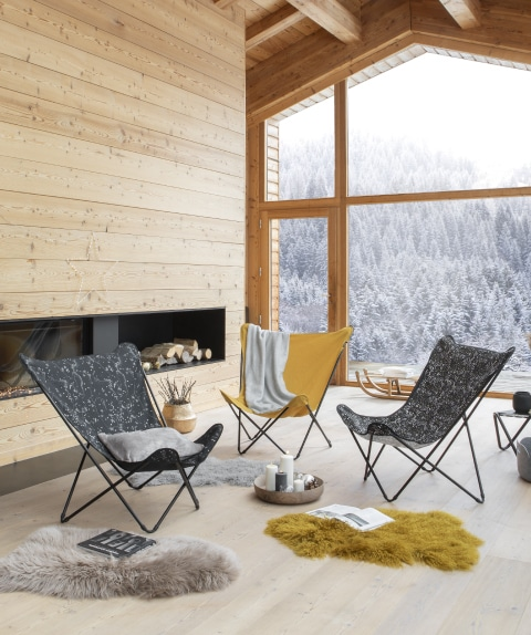 Lafuma Mobilier French Outdoor Furniture Manufacturer For