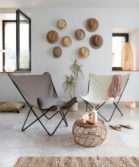 Lafuma Mobilier: French outdoor furniture manufacturer for over 60 years